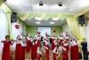 13.03.2019р. в Школі мистецтв м.Бахмута відбувся звітний концерт оркестрового відділу.
