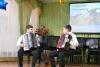 Відбувся звітний концерт квартету акордеоністів «Consona»