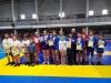05-06 жовтня наше місто прийняло Чемпіонат Донецької області з боротьби самбо серед кадетів, присвячений Дню захисника України.