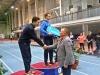 Бахмут втретє прийняв всеукраїнські змагання з легкоатлетичних стрибків на призи Віталія Петрова