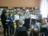 Для учнів 4-А класу НВК №11 та читачів бібліотеки відбулася незвичайна книжкова пригода «В країні Нестайка», присвячена 90-річчю з дня народження письменника.