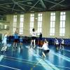 Чемпіонат області з волейболу