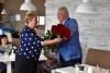 У Всеукраїнський день бібліотек відбулася зустріч  міського голови Олексія Реви з працівниками бібліотечних закладів громади.