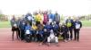 10-11 жовтня СК «Металург» м. Бахмут вперше прийняв Чемпіонат України серед ветеранів (метання та метальне багатоборство).