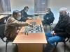 С 26 листопада  по 14 грудня у м. Бахмут, в приміщенні шахового  клубу «Дебют»  пройшов чемпіонат міста серед ветеранів  з шахів.