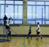 Юні волейболісти Бахмута почали новий рік з перемог
