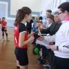 04-07 лютого у м. Лимані пройшли змагання Чемпіонату Донецької області з волейболу серед дівчат 13 років та молодше.