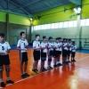 4-7 лютого у м. Покровськ пройшли змагання Чемпіонату Донецької області з волейболу серед 5 команд юнаків 13 років та молодше.