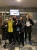 Метальники Донеччини здобули «бронзу» зимового чемпіонату України!