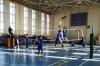 Волейболісти Бахмута – срібні призери чемпіонату Донецької області