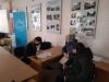 Спеціалісти Бахмутського міського центру соціальних служб продовжують роботу в умовах карантину. Прийом громадян здійснюється з дотриманням всіх необхідних карантинних заходів.