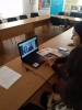 07.04.2021 Управлінням освіти Бахмутської міської ради було організовано онлайн-нараду психологів