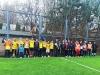 """У Бахмуті в рамках фізкультурно-оздоровчого заходу """"Масляна"""" пройшов міський відкритий турнір з міні-футболу серед колективів фізичної культури."""