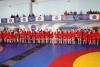 Відбувся чемпіонат України самбо серед кадетів