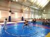 У місті Бахмут 16 травня, на базі спортивно-оздоровчого комплексу «Металург» пройшли змагання Чемпіонату Донецької області з СУМО серед команд молодших юнаків, юнаків и юніорів з Лиману, Бахмуту та п. Мироновський.