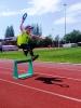 29 травня на стадіоні «Металург»  м. Бахмуту відбулися обласні змагання серед юнаків присвячені Олімпійському дню за програмою «Дитяча легка атлетика».