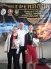 """3 – 4 червня в селищі Затока (Одеса) пройшов 1 етап всеукраїнських змагань з грепплінгу """"Дитяча ліга""""."""