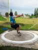 Донецька збірна – переможниця легкоатлетичного чемпіонату України в Бахмуті