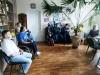 25  травня відбулося чергове засідання колегії при Управлінні з питань фізичної культури та спорту Бахмутської міської ради, на якому обговорювалися подальші шляхи розвитку, ключові орієнтири, пріоритетні напрямки та підводилися підсумки роботи Управління