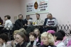 31 жовтня 2013 року, у м. Артемівську  пройшов  Перший ярмарок громадських організацій.