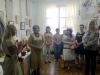 21 травня у Артемівську відзначили Всеукраїнський день вишиванки